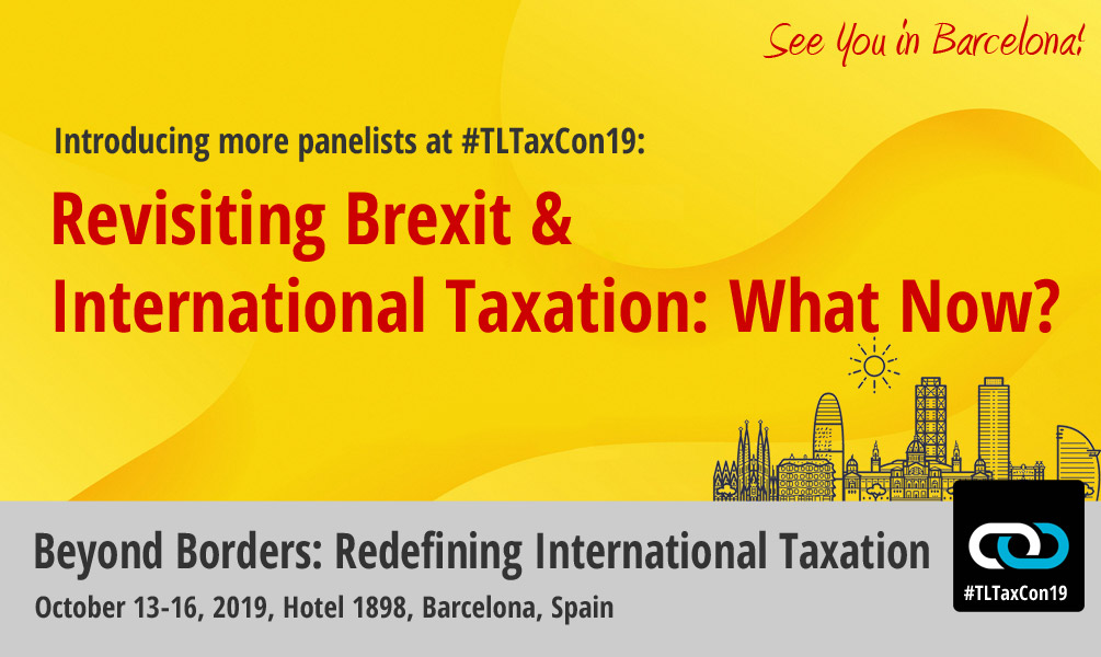 Revisiting Brexit & International Taxation: What Next?