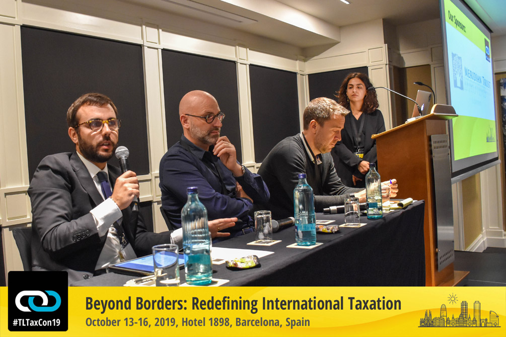 Brexit as Discussed at #TLTaxCon19: What Did They Get Right?