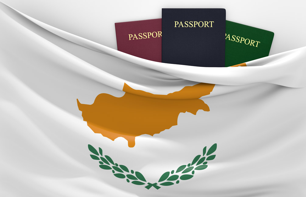 Cyprus Suspends Its Citizenship by Investment Program