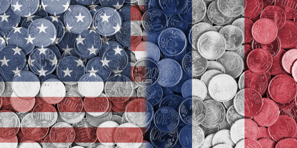 France/US Digital Tax