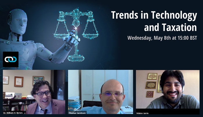 Trends in Tax & Technology: The Transcript