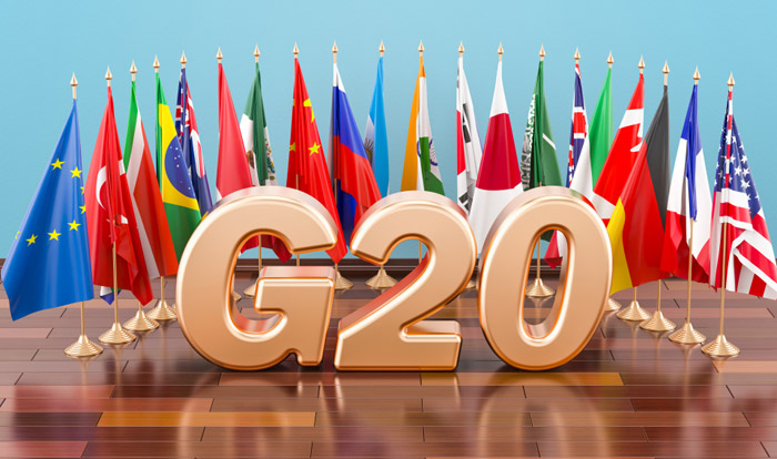 G20 Confirms Plan to Impose Tax on Digital Tech Giants