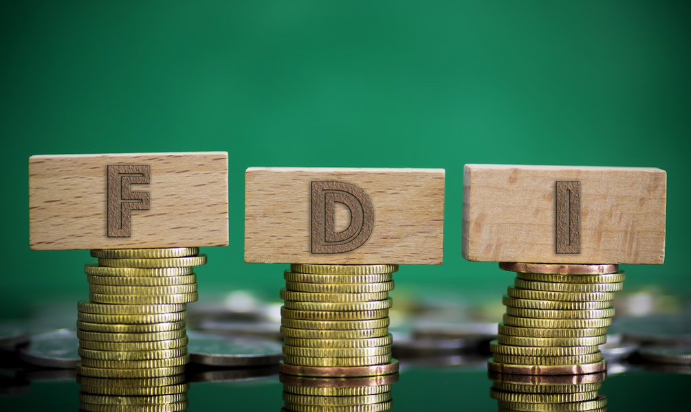 IMF Report Claims 40% of FDI is for Tax Avoidance Purposes