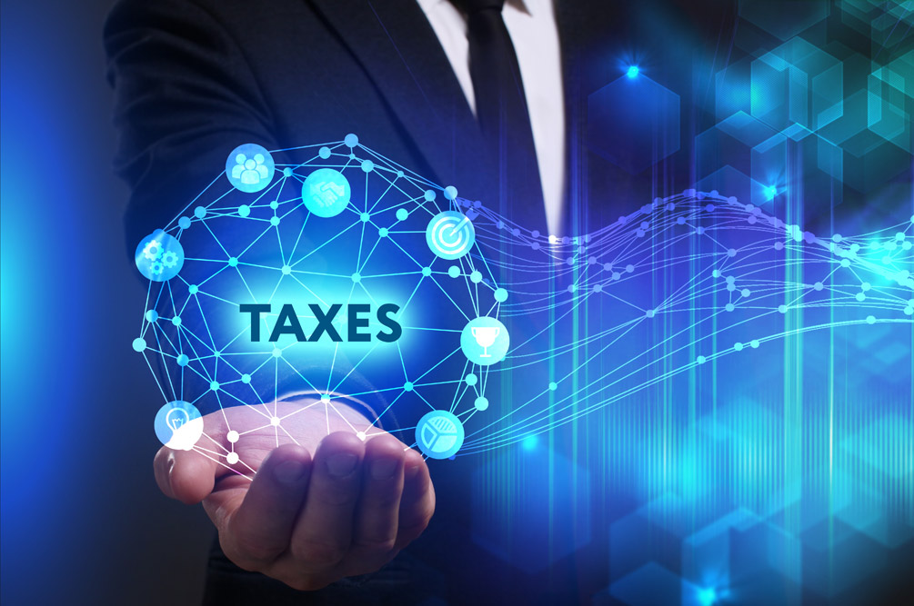 OECD Proposes a Minimum Global Corporate Tax for Digital Companies