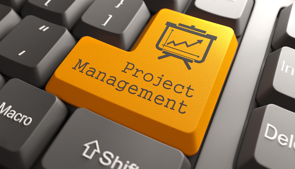 Learn All About Project Management with Taxlinked!