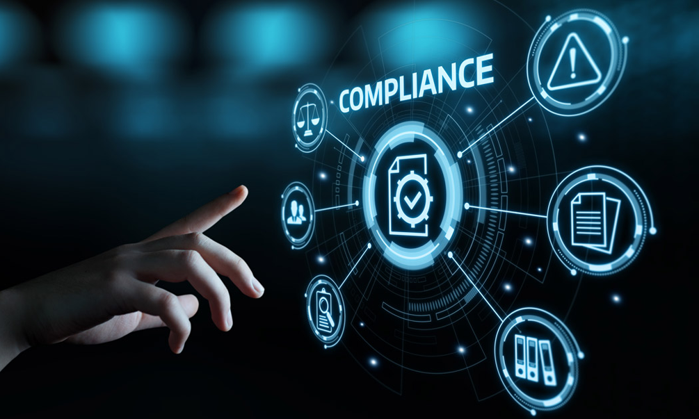 Compliance Challenges for Today's Financial Service Provider: A Webinar
