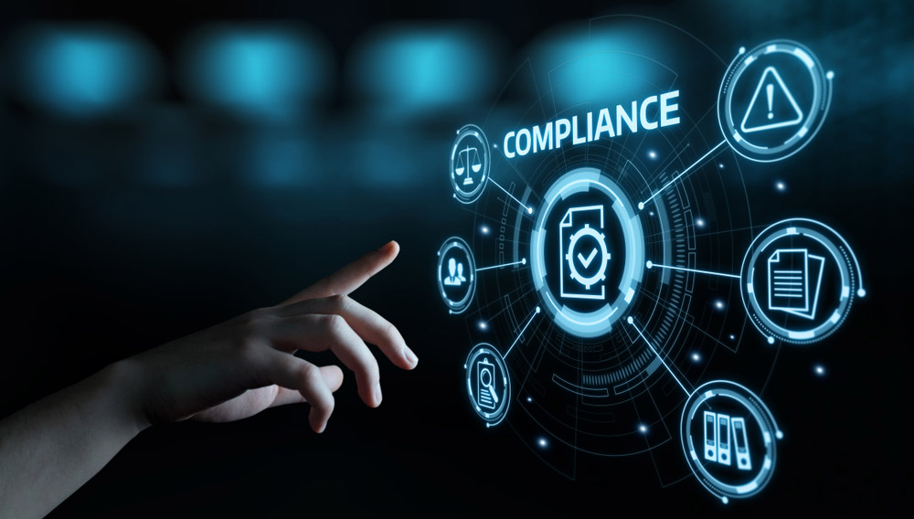 Compliance Challenges for Today's Financial Service Provider