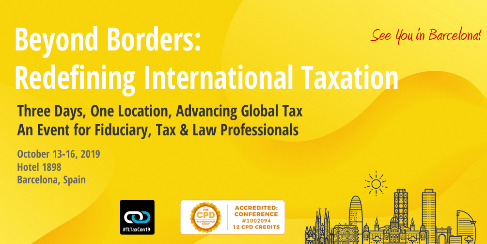 Beyond Borders: Redefining International Taxation