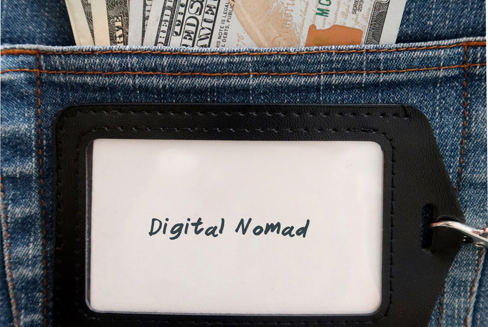 Tax Implications of Being a Digital Nomad