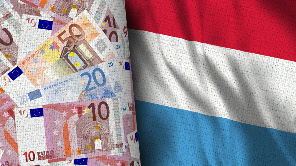 Luxembourg & The Netherlands Phantom FDI