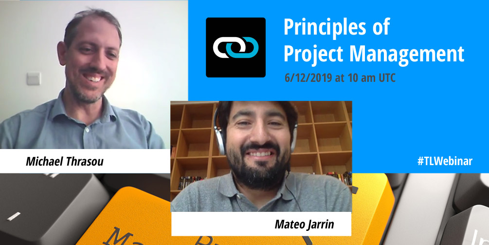 The Principles of Project Management: The Transcript
