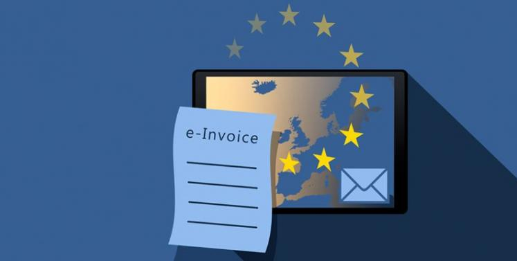 E-Invoicing in Europe: Benefits & Challenges