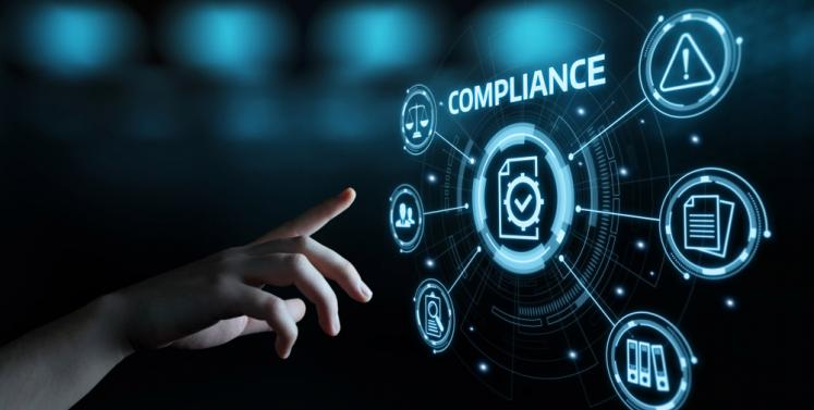Webinar Compliance Challenges for Today's Financial Service Provider