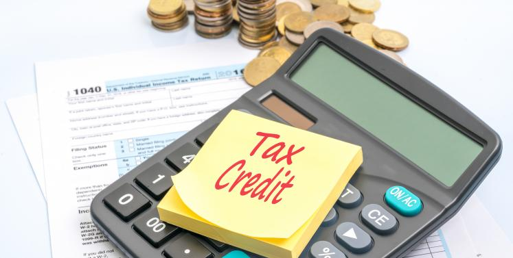 foreign tax credits USA